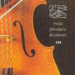 Pocta Jaroslavu Kocianovi 40