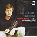 Sibelius, Janda (Pavel Eret)